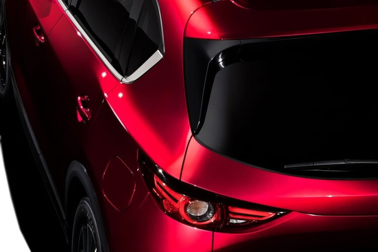 Mazda CX-5 SUV 2.2 SKYACTIV-D 150PS SE-L 5Dr Manual [Start Stop] detail view