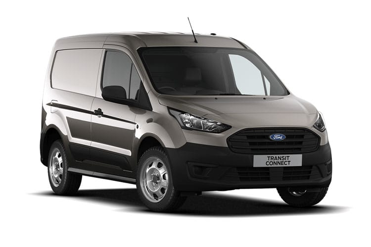 Ford Transit Connect 220 L1 1.5 EcoBlue FWD 100PS Trend Van Manual [Start Stop] front view
