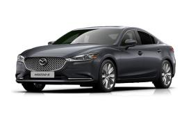 Mazda Mazda6 Saloon car leasing