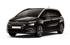 Citroen C4 SpaceTourer MPV car leasing