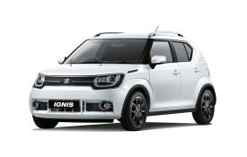 Suzuki Ignis Hatchback car leasing