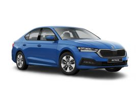 Skoda Octavia Hatchback car leasing